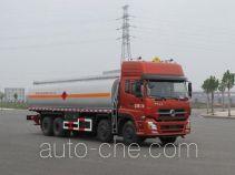 久龙牌ALA5311GYYDFL4型运油车