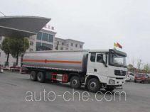 久龙牌ALA5312GYYSX5型运油车