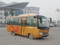 Jiulong ALA6660E4 bus