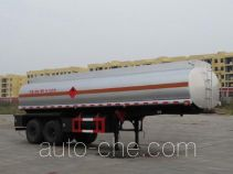 Jiulong ALA9350GYY oil tank trailer