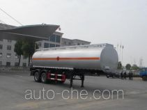 Jiulong ALA9351GYY oil tank trailer
