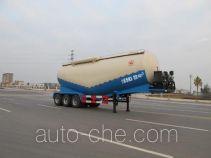 Jiulong ALA9400GFL low-density bulk powder transport trailer