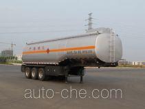 久龙牌ALA9400GYY型运油半挂车