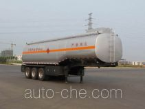 Jiulong ALA9400GYY oil tank trailer