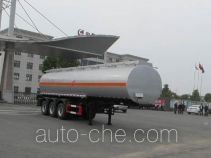 Jiulong ALA9400GYYB oil tank trailer