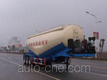 Jiulong ALA9401GFL low-density bulk powder transport trailer