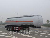 Jiulong ALA9401GLY liquid asphalt transport tank trailer