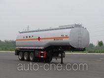 Jiulong ALA9401GYY oil tank trailer