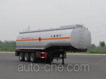 久龙牌ALA9401GYY型运油半挂车