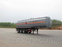 Jiulong ALA9402GYY oil tank trailer