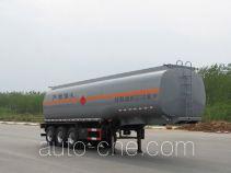 久龙牌ALA9406GYY型运油半挂车