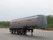 Jiulong ALA9406GYY oil tank trailer
