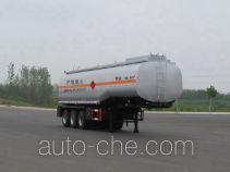 Jiulong ALA9407GYY oil tank trailer