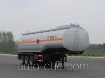 久龙牌ALA9407GYY型运油半挂车