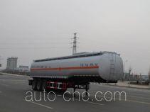 Jiulong ALA9408GYY oil tank trailer