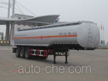 Jiulong ALA9409GYY oil tank trailer