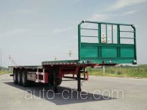Junyu Guangli ANY9400TPBE flatbed trailer