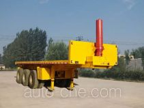 Junyu Guangli ANY9400ZZXP flatbed dump trailer