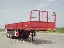 Junyu Guangli ANY9402 dropside trailer