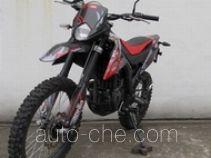宗申·艾普瑞利亚牌APR150-3型两轮摩托车