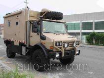 阿莫迪罗牌ARM5080XLJ型旅居车