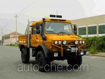 Armadillo ARM5080XXH breakdown vehicle
