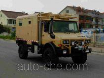阿莫迪罗牌ARM5081XLJ型旅居车
