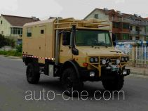 Armadillo ARM5081XLJ motorhome
