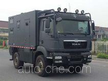 阿莫迪罗牌ARM5090XLJ型旅居车