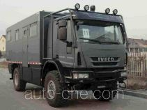 Armadillo ARM5100XLY shower vehicle