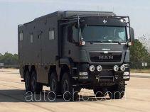 阿莫迪罗牌ARM5210XLJ型旅居车