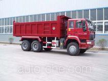 Jingxiang AS3251ZZ36H5 dump truck