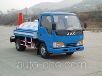 Jingxiang AS5042GDY chemical sprayer truck