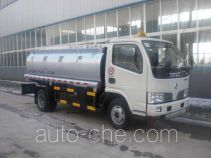 Jingxiang AS5062GJY fuel tank truck
