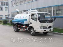 Jingxiang AS5062GXE suction truck