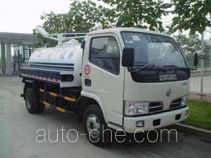 Jingxiang AS5062GXW sewage suction truck