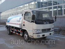 Jingxiang AS5074GSS-4 sprinkler machine (water tank truck)
