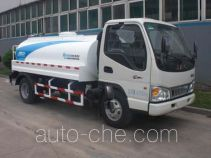 Jingxiang AS5076GSS-4 sprinkler machine (water tank truck)
