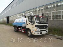 Jingxiang AS5088GXW-5E sewage suction truck