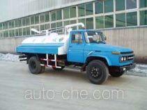 Jingxiang AS5091GXE suction truck