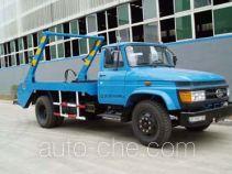 Jingxiang AS5091ZBS1 skip loader truck