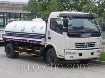 Jingxiang AS5092GPS sprinkler / sprayer truck