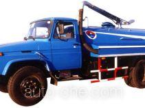 Jingxiang AS5092GXE suction truck