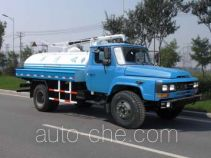 Jingxiang AS5092GXE1 suction truck