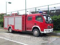 Jingxiang AS5092GXFPM30 foam fire engine