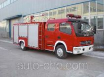 Jingxiang AS5092GXFPM30/D foam fire engine