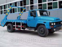 Jingxiang AS5092ZBS skip loader truck