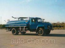 Jingxiang AS5093GXE suction truck