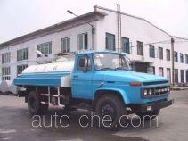 Jingxiang AS5094GXE suction truck