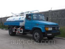 Jingxiang AS5111GXW-4ES sewage suction truck